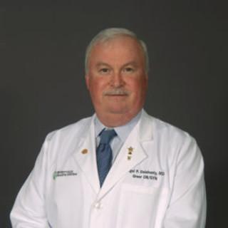 Nigel Delahunty, MD