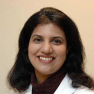 Apeksha Tripathi, MD