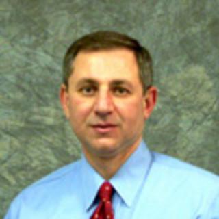 Richard San Antonio, MD
