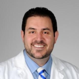 Joseph Sakran, MD