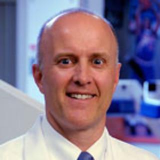 James Kinderknecht, MD