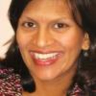 Sita S. Canady, MD