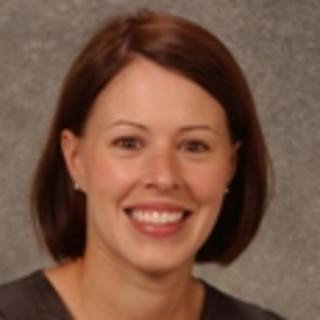 Julia Freeman, MD