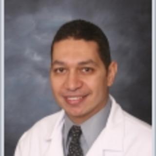 Ahmed El-Bershawi, MD