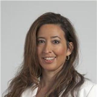 Leonor Osorio, DO