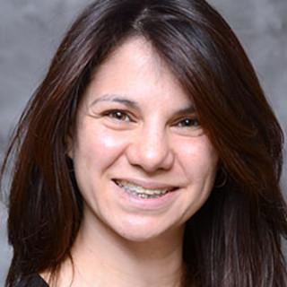 Tami (Mchugh) Carrillo, MD