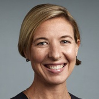 Cordelia Carter, MD