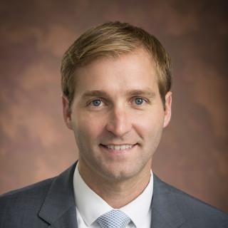 Peter Revenaugh, MD
