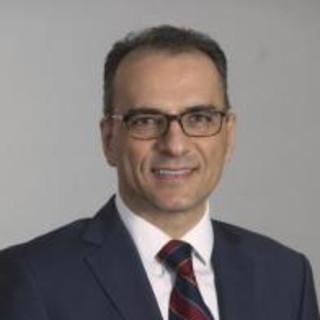 John Karamichalis, MD
