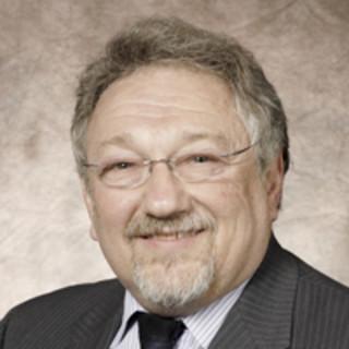 Paul Nussbaum, MD
