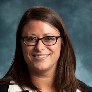 Amanda Grimes, MD