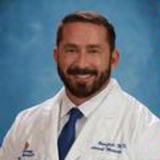 Bruce Bornfleth, MD