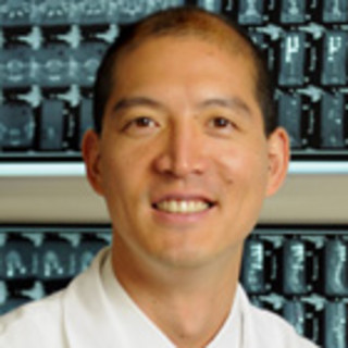 Russel Huang, MD