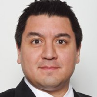 Sergio Morales, MD