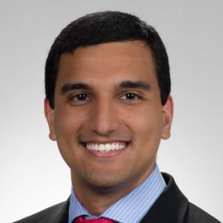 Shahjehan Ahmad, MD