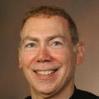 John Weitzner, MD