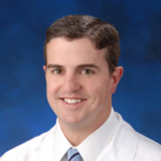 Garrett Wirth, MD