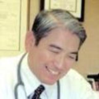 Antonio De La Cruz, MD