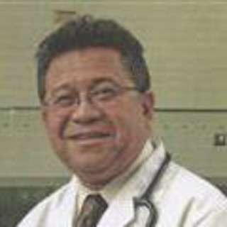 Enrico Sobong, MD