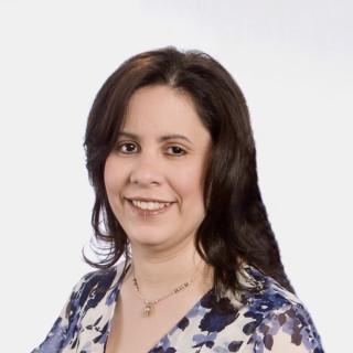 Vanessa Zayas-Colon, MD