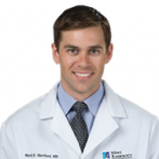 Mark Marchand, MD