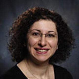 Salpy Pamboukian, MD