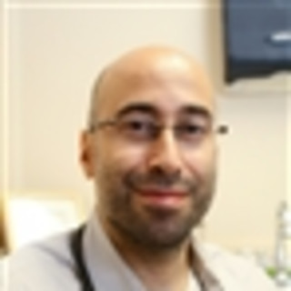 Fouad Dakhlallah, MD