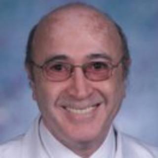 Mehdi Ahmadi, MD