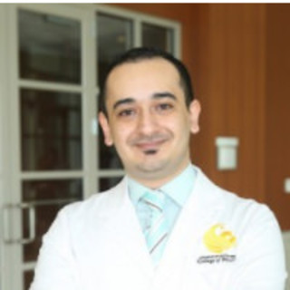 Mustafa Kinaan, MD