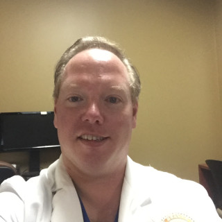 Christian Beebe, MD