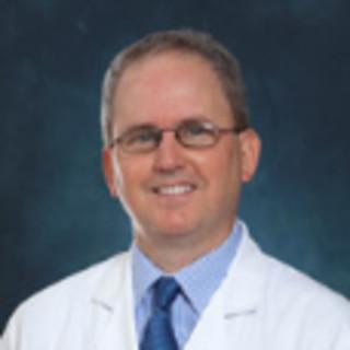 Terrell Benold, MD