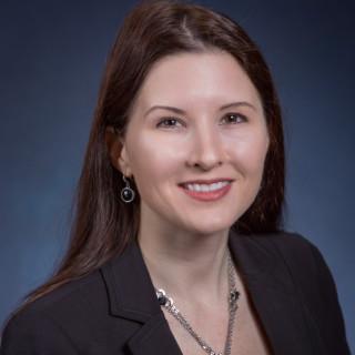 Susanna Spence, MD