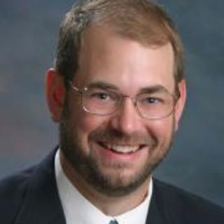 Christopher Scott, MD