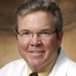 David Rosvold, MD