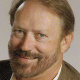 Alan Johnson, MD