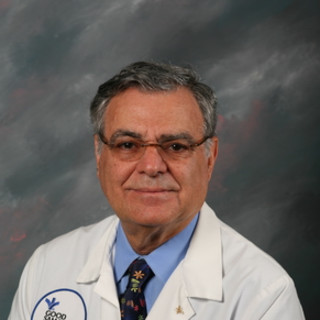 Louis Lefkowitz, MD