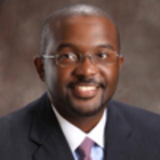 Alfred Johnson, MD