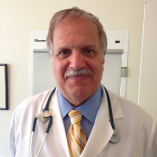 Peter Bruno, MD