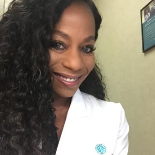 Harriet Davis, MD