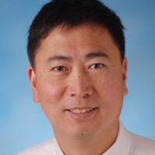 Chousheng Zhang, MD