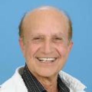 Abdollah Gilani, MD