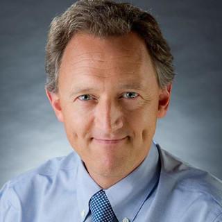 Ulrich Jorde, MD
