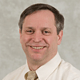 Donald Trippel, MD
