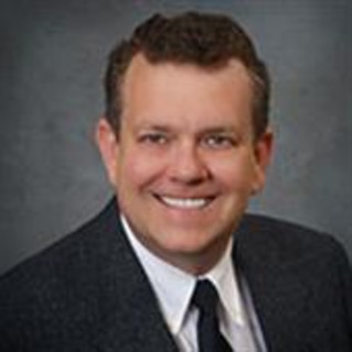 David Fraser, MD