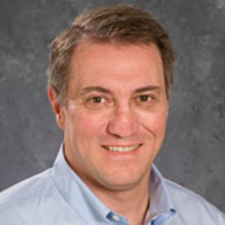 David Peterson, MD