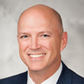 George Dodds III, MD