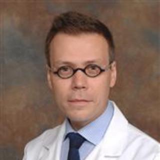Markus Gutsche, MD