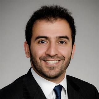 Amir Nojoumi, MD