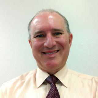 Alan Gorenberg, MD