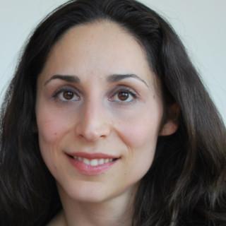 Anna Greka, MD